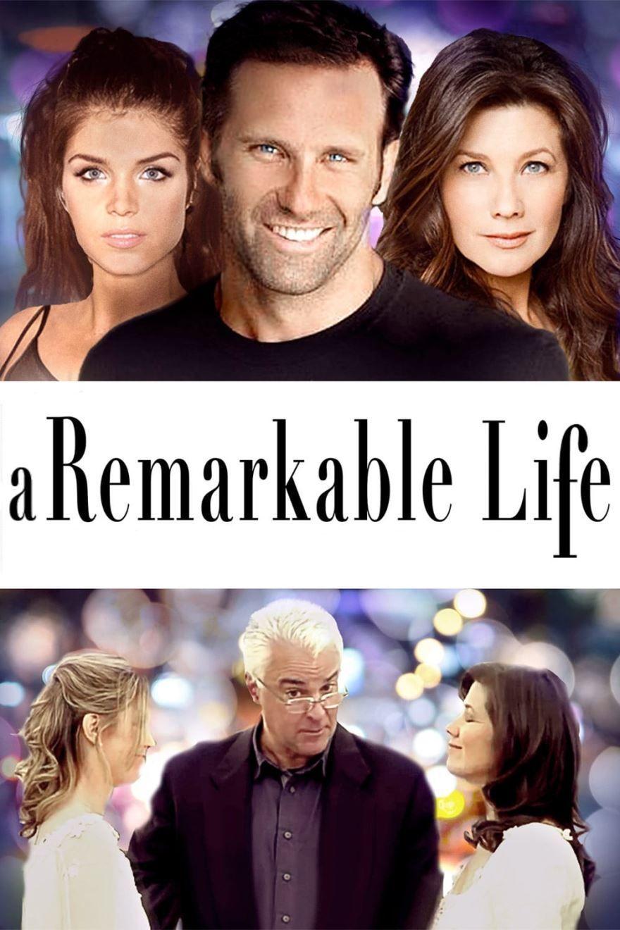 Скачать бесплатно постеры к фильму Замечательная жизнь в качестве 720 и 1080 hd