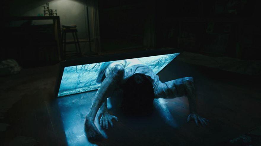 Бесплатные кадры к фильму Звонки в качестве 1080 hd