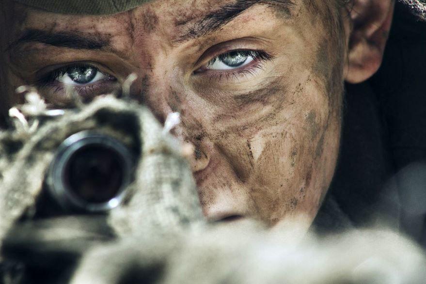 Скачать бесплатно постеры к фильму Битва за Севастополь в качестве 720 и 1080 hd