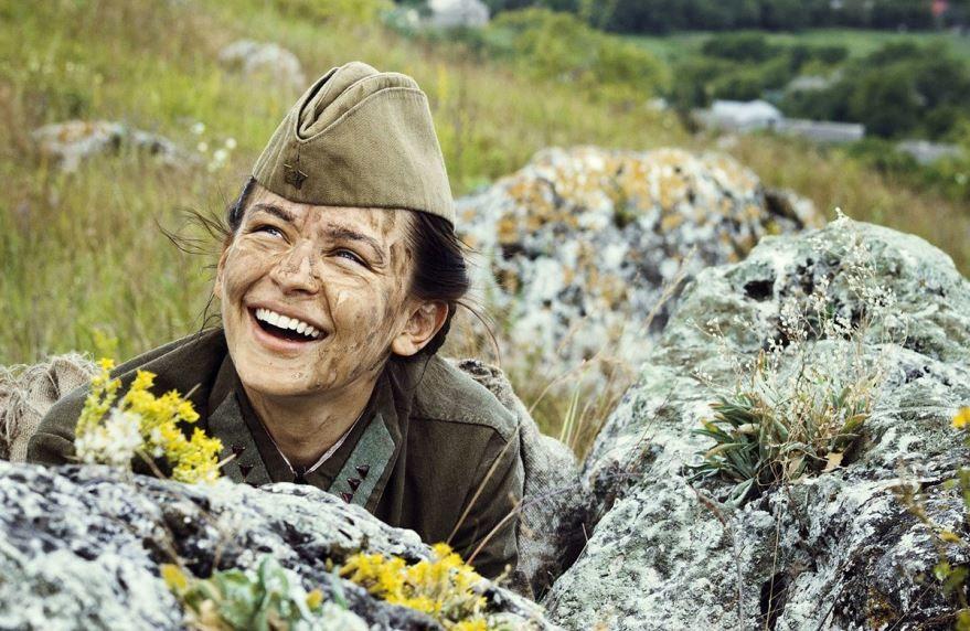 Бесплатные кадры к фильму Битва за Севастополь в качестве 1080 hd