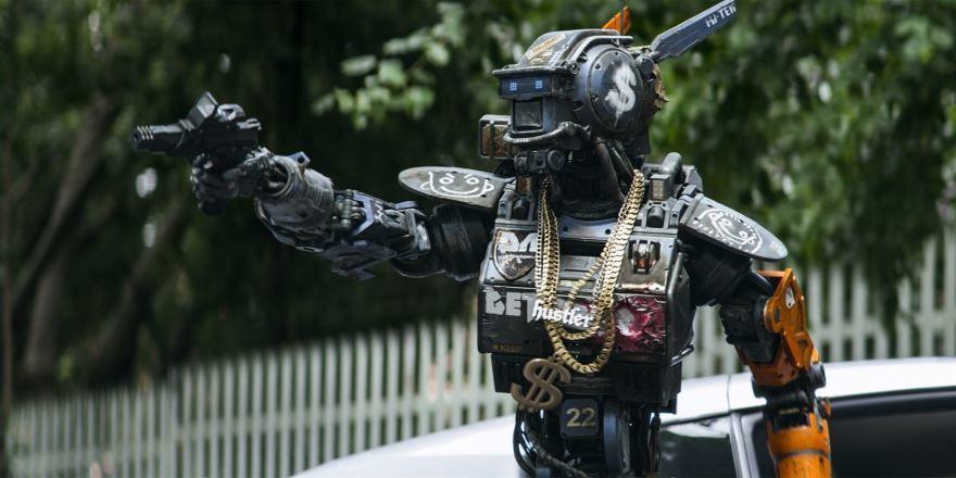 Скачать бесплатно постеры к фильму Робот по имени Чаппи в качестве 720 и 1080 hd