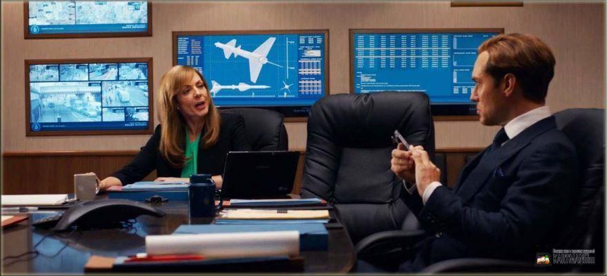 Смотреть бесплатно постеры и кадры к фильму Шпион онлайн
