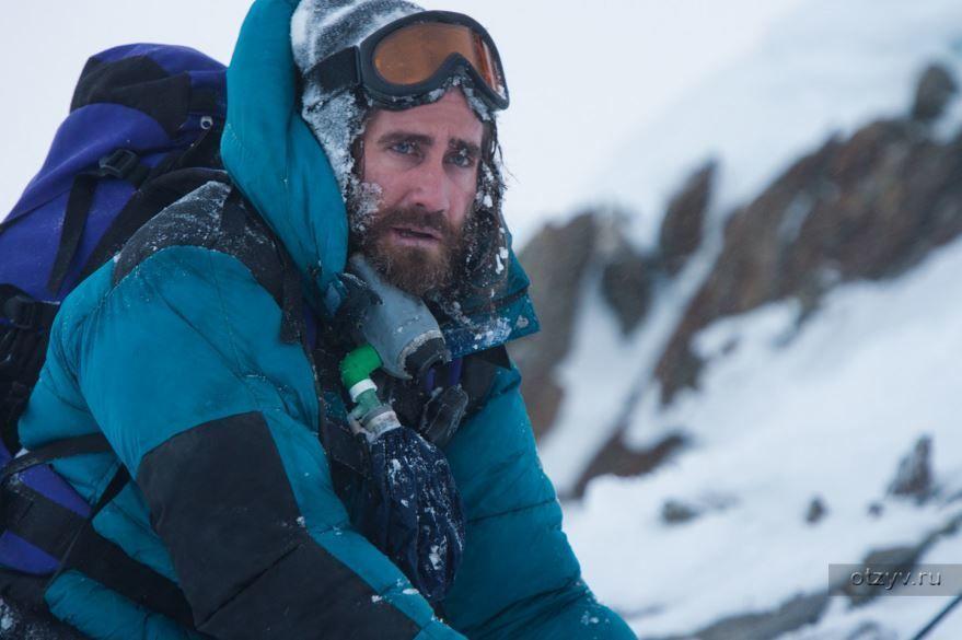 Бесплатные кадры к фильму Эверест в качестве 1080 hd
