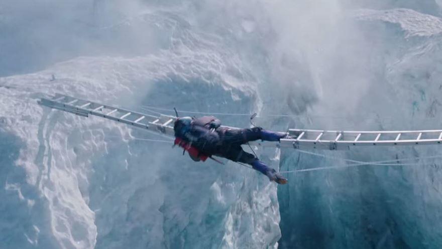 Лучшие картинки и фото фильма Эверест 2015 в хорошем качестве