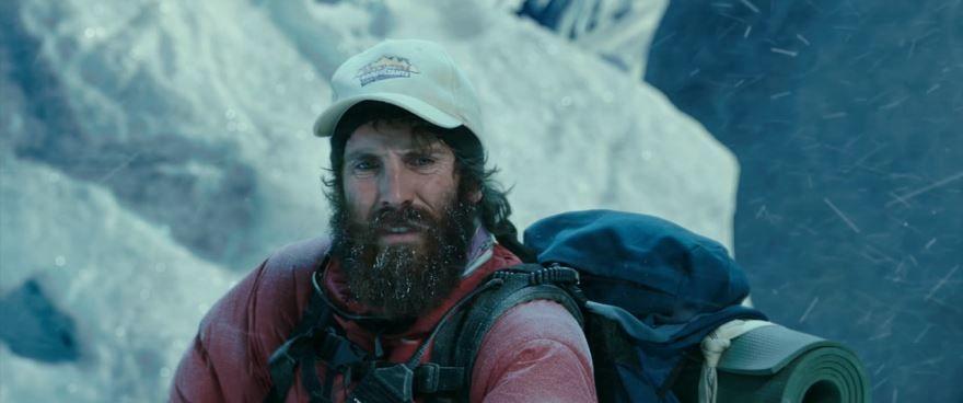 Смотреть бесплатно постеры и кадры к фильму Эверест онлайн