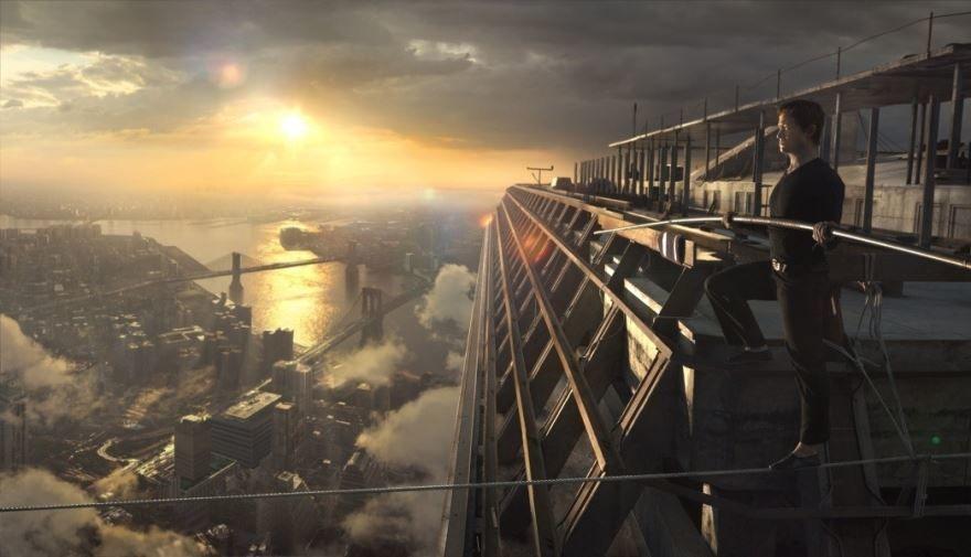 Скачать бесплатно постеры к фильму Прогулка в качестве 720 и 1080 hd