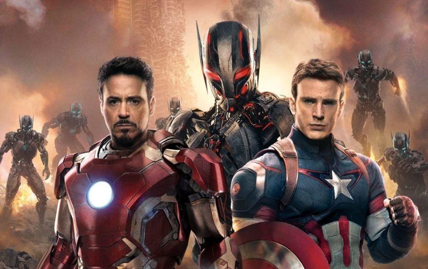Смотреть бесплатно постеры и кадры к фильму Мстители: Эра Альтрона онлайн