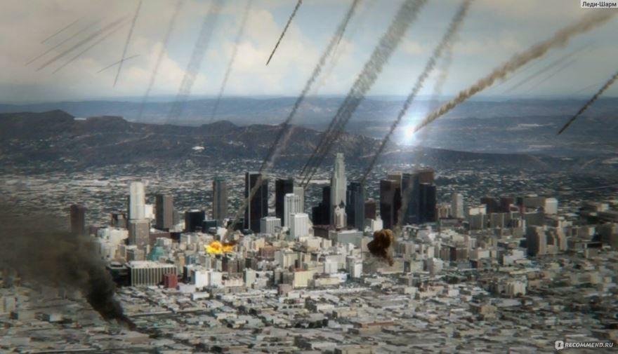 Скачать бесплатно постеры к фильму Орбита Апокалипсиса в качестве 720 и 1080 hd