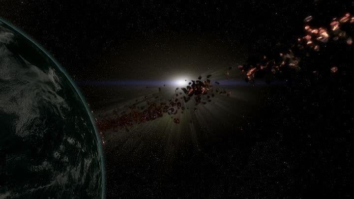 Бесплатные кадры к фильму Орбита Апокалипсиса в качестве 1080 hd