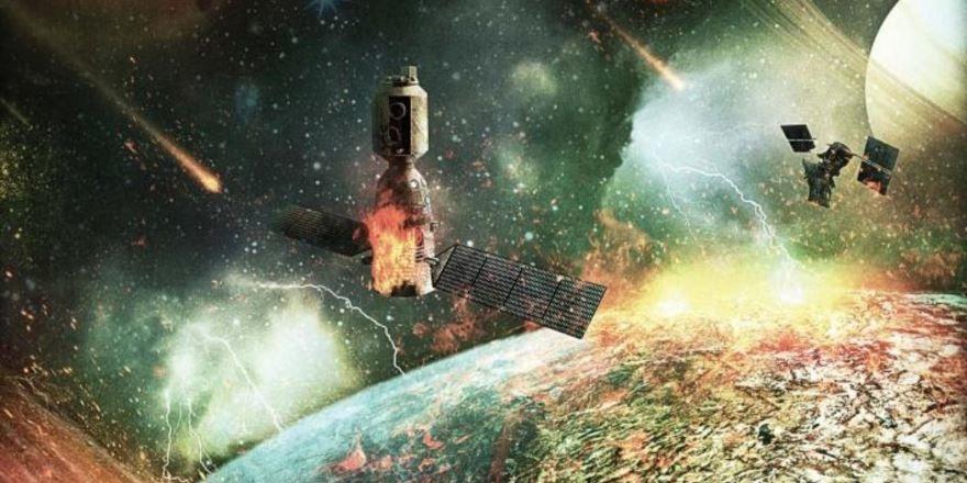 Лучшие картинки и фото фильма Орбита Апокалипсиса 2015 в хорошем качестве