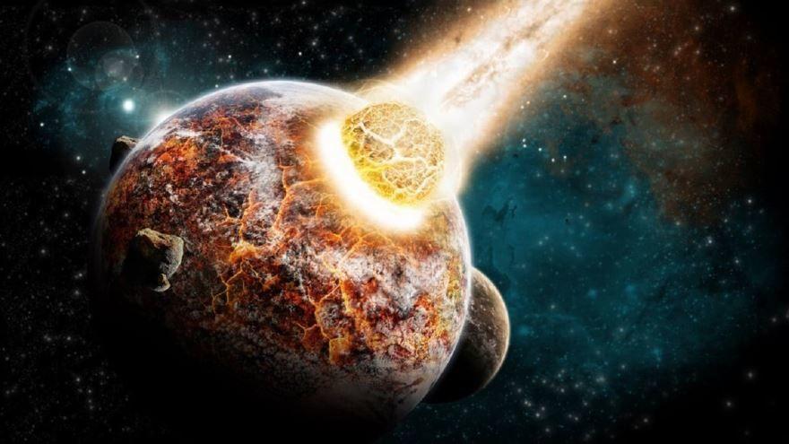 Смотреть бесплатно постеры и кадры к фильму Орбита Апокалипсиса онлайн