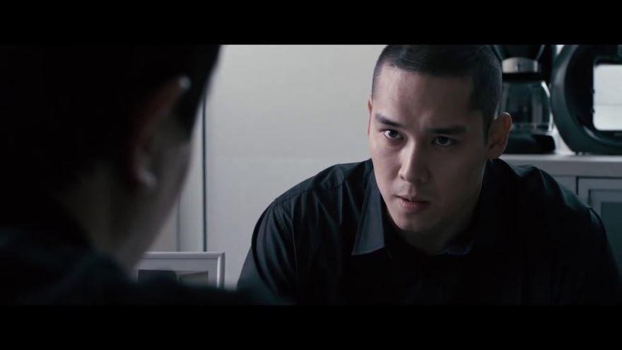 Смотреть бесплатно постеры и кадры к фильму Рэкетир 2 онлайн