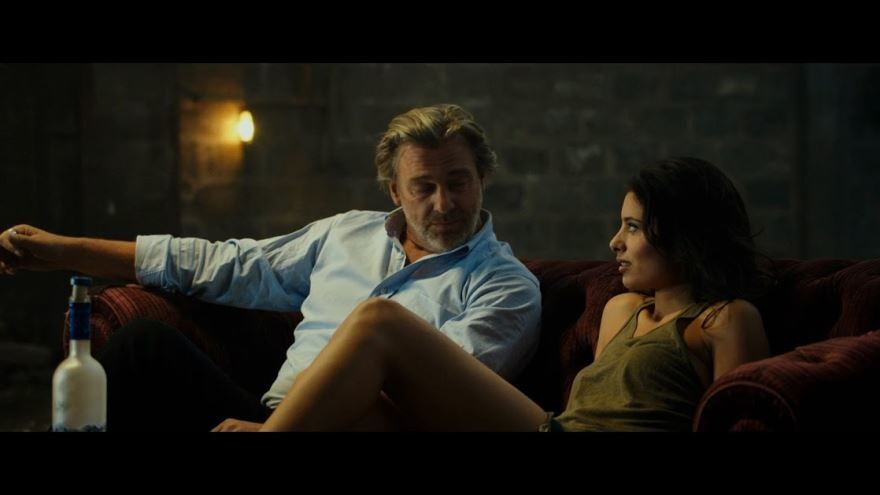 Бесплатные кадры к фильму Перевозчик: Наследие в качестве 1080 hd