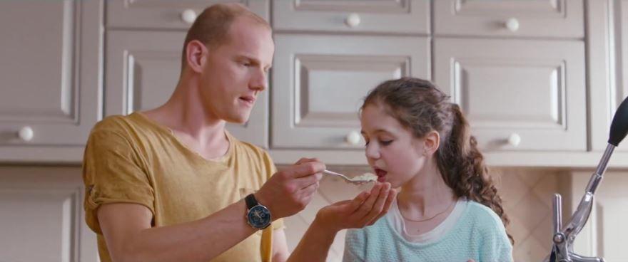 Смотреть бесплатно постеры и кадры к фильму Завтрак у папы онлайн