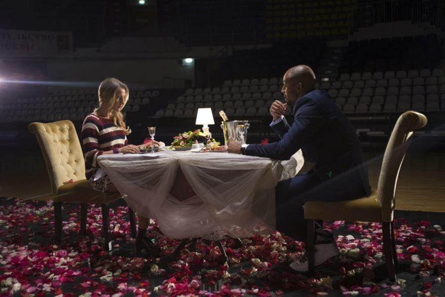 Смотреть бесплатно постеры и кадры к фильму Срочно выйду замуж онлайн