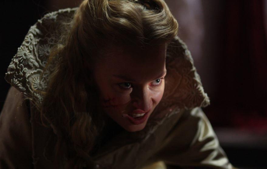 Скачать бесплатно постеры к фильму Кровавая леди Батори в качестве 720 и 1080 hd