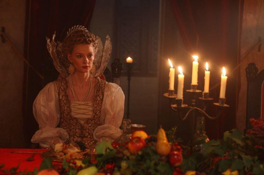 Лучшие картинки и фото фильма Кровавая леди Батори 2015 в хорошем качестве