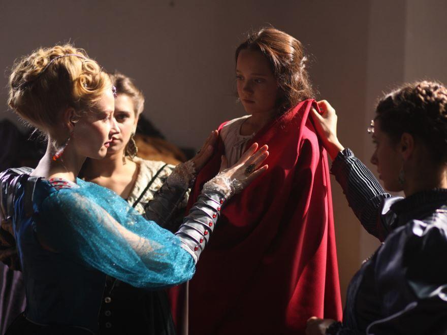 Смотреть бесплатно постеры и кадры к фильму Кровавая леди Батори онлайн