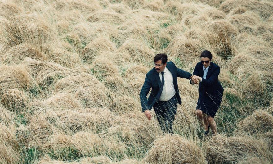Бесплатные кадры к фильму Лобстер в качестве 1080 hd