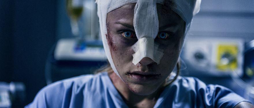 Смотреть бесплатно постеры и кадры к фильму Запрос в друзья онлайн