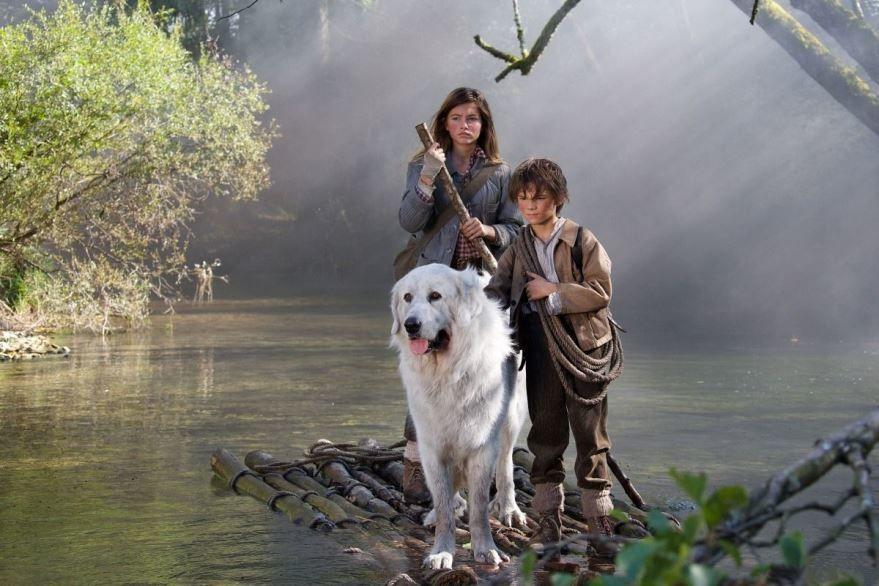 Скачать бесплатно постеры к фильму Белль и Себастьян: Приключения продолжаются в качестве 720 и 1080 hd
