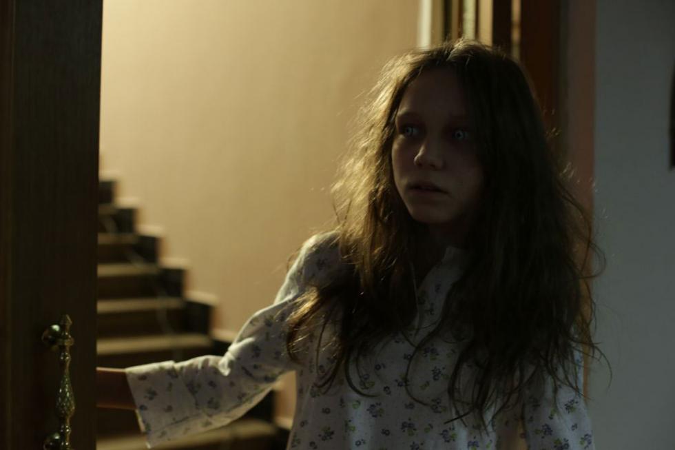 Смотреть бесплатно постеры и кадры к фильму Пиковая дама: Черный обряд онлайн