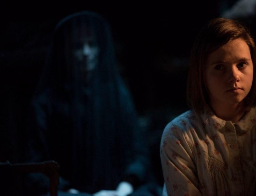Бесплатные кадры к фильму Женщина в черном 2: Ангел смерти в качестве 1080 hd
