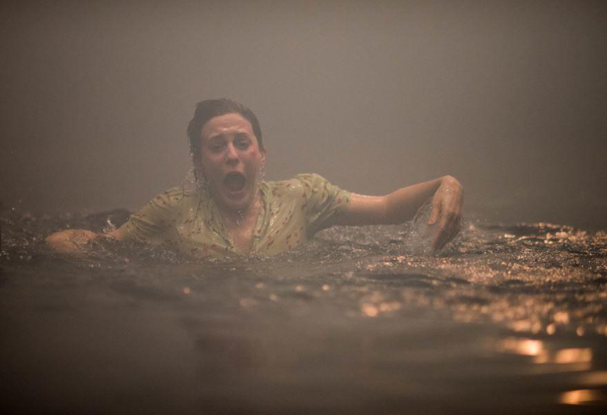 Лучшие картинки и фото фильма Женщина в черном 2: Ангел смерти 2015 в хорошем качестве