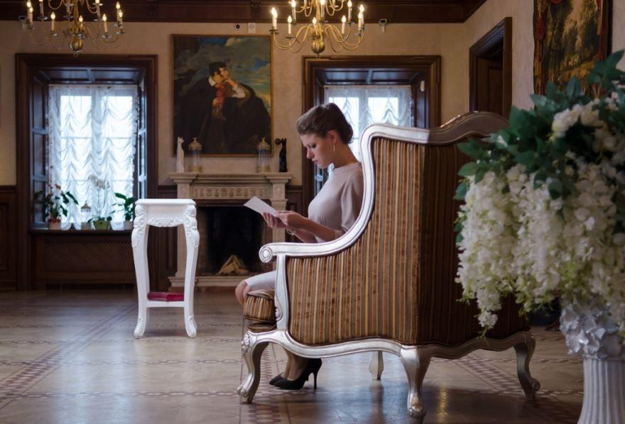 Лучшие картинки и фото фильма Провинциалка 2015 в хорошем качестве