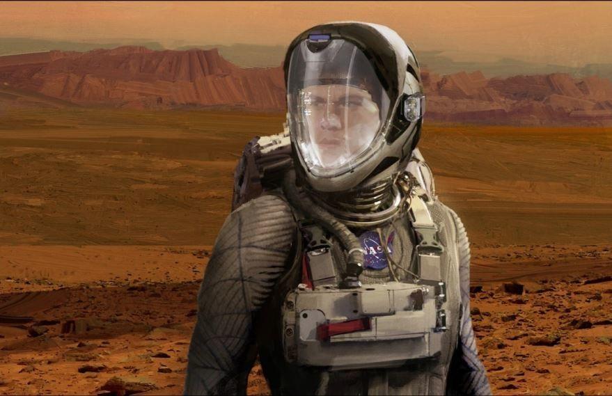 Скачать бесплатно постеры к фильму Марсианин в качестве 720 и 1080 hd