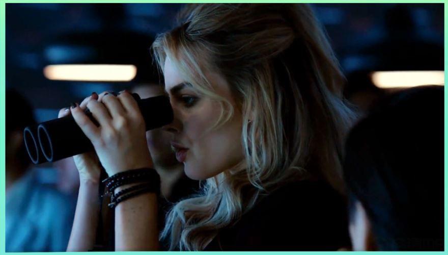 Смотреть бесплатно постеры и кадры к фильму Фокус онлайн