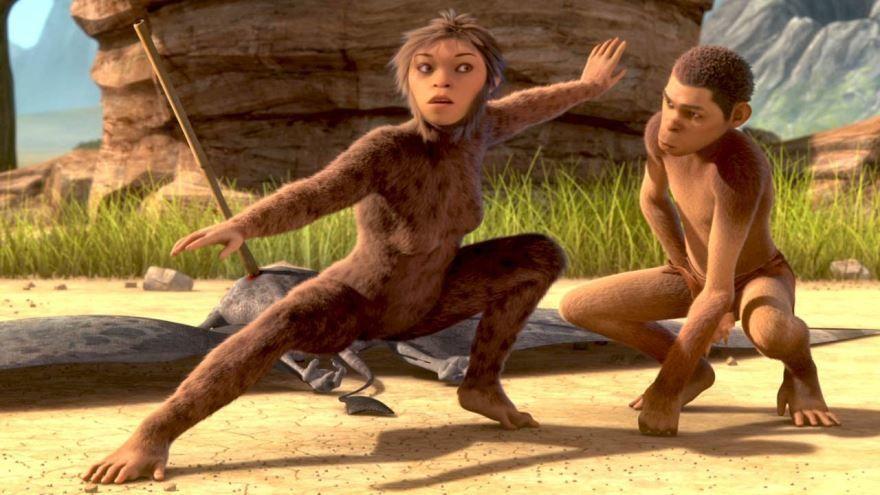 Скачать бесплатно постеры к фильму Эволюция в качестве 720 и 1080 hd