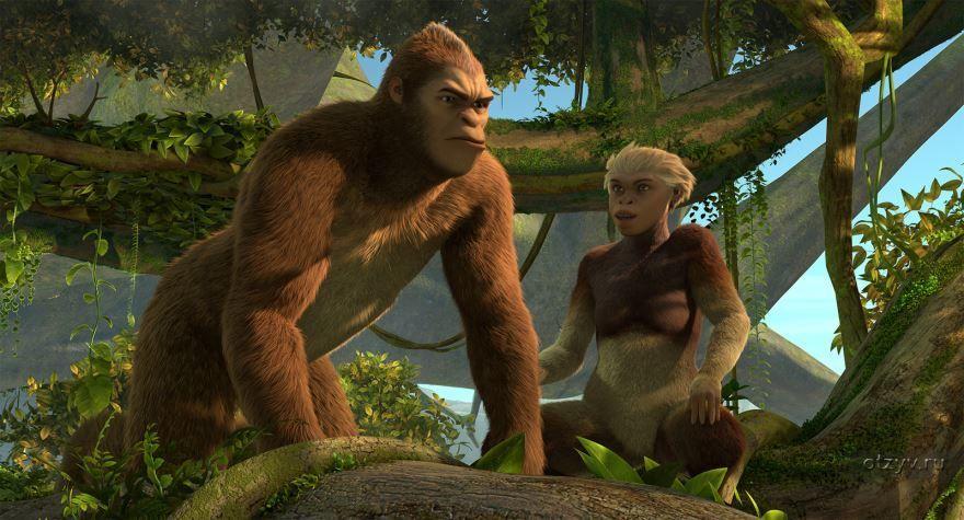 Лучшие картинки и фото фильма Эволюция 2015 в хорошем качестве