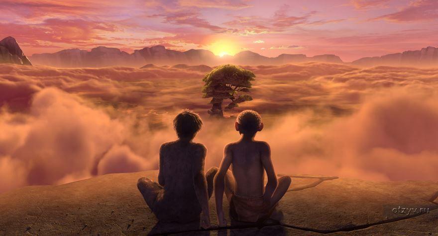Смотреть бесплатно постеры и кадры к фильму Эволюция онлайн
