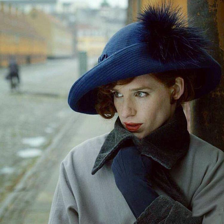 Бесплатные кадры к фильму Девушка из Дании в качестве 1080 hd