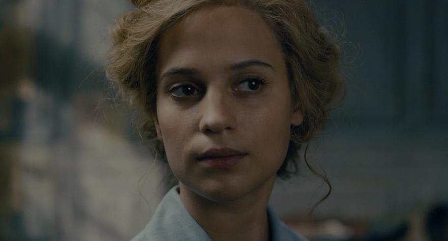 Лучшие картинки и фото фильма Девушка из Дании 2015 в хорошем качестве