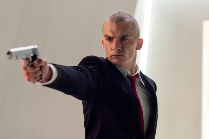 Смотреть бесплатно постеры и кадры к фильму Хитмэн: Агент 47 онлайн