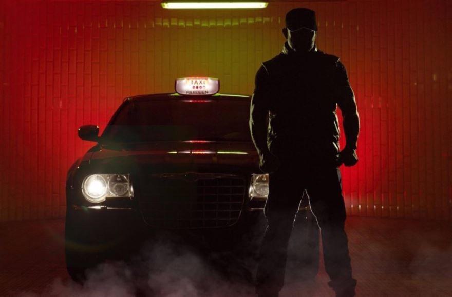 Смотреть бесплатно постеры и кадры к фильму Ночной тариф онлайн