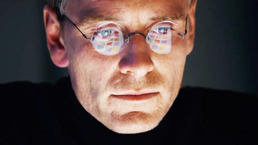 Скачать бесплатно постеры к фильму Стив Джобс в качестве 720 и 1080 hd