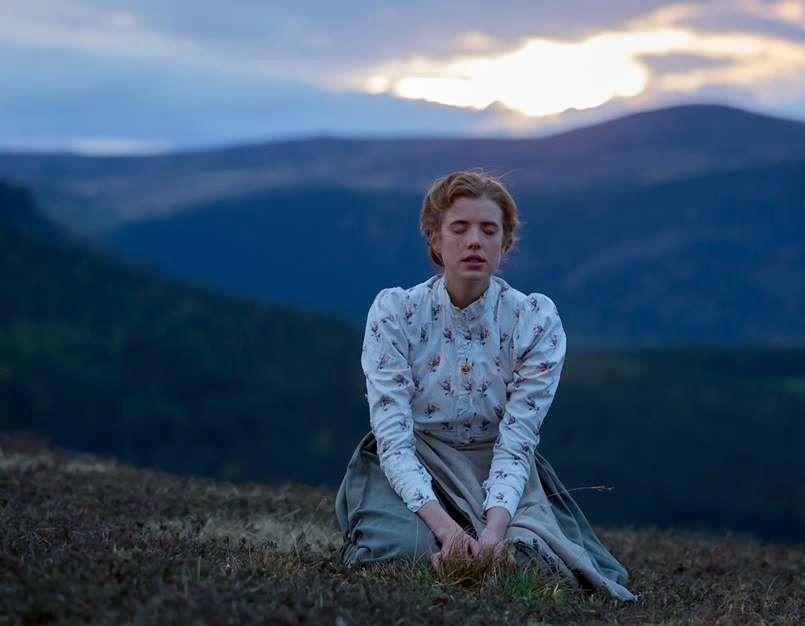 Лучшие картинки и фото фильма Песнь заката 2015 в хорошем качестве
