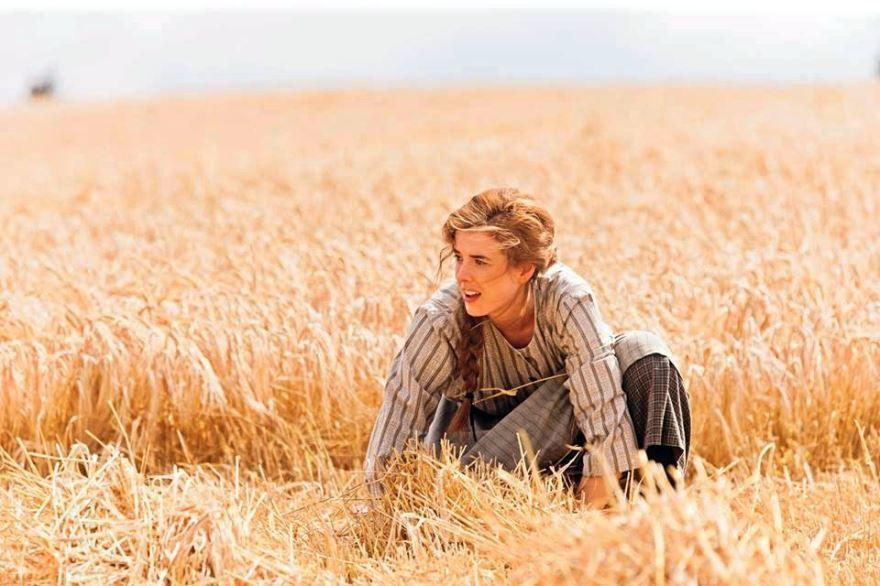 Смотреть бесплатно постеры и кадры к фильму Песнь заката онлайн