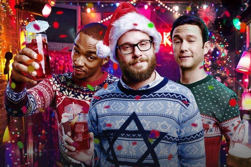 Смотреть бесплатно постеры и кадры к фильму Рождество онлайн