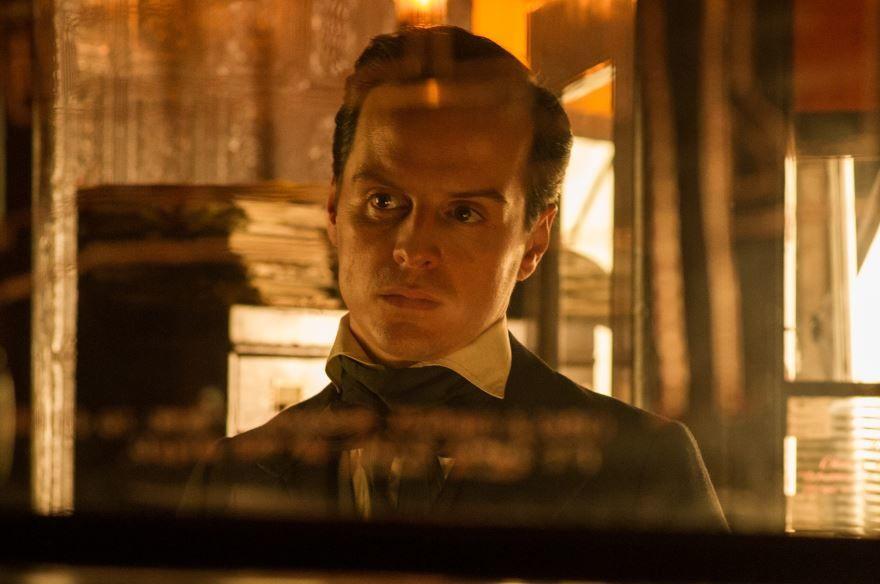 Смотреть бесплатно постеры и кадры к фильму Виктор Франкенштейн онлайн