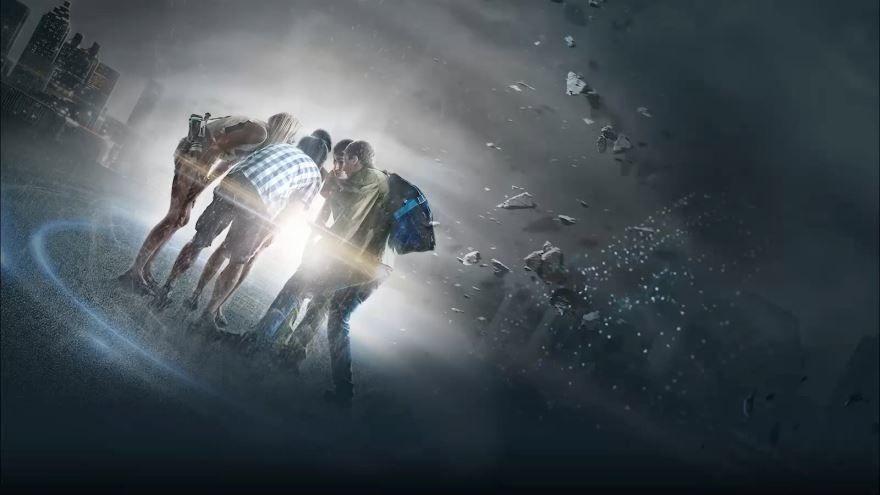 Скачать бесплатно постеры к фильму Континуум в качестве 720 и 1080 hd