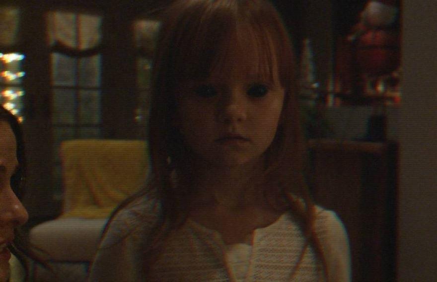 Бесплатные кадры к фильму Паранормальное явление 5: Призраки в 3D в качестве 1080 hd