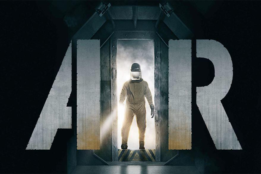 Смотреть бесплатно постеры и кадры к фильму Воздух онлайн