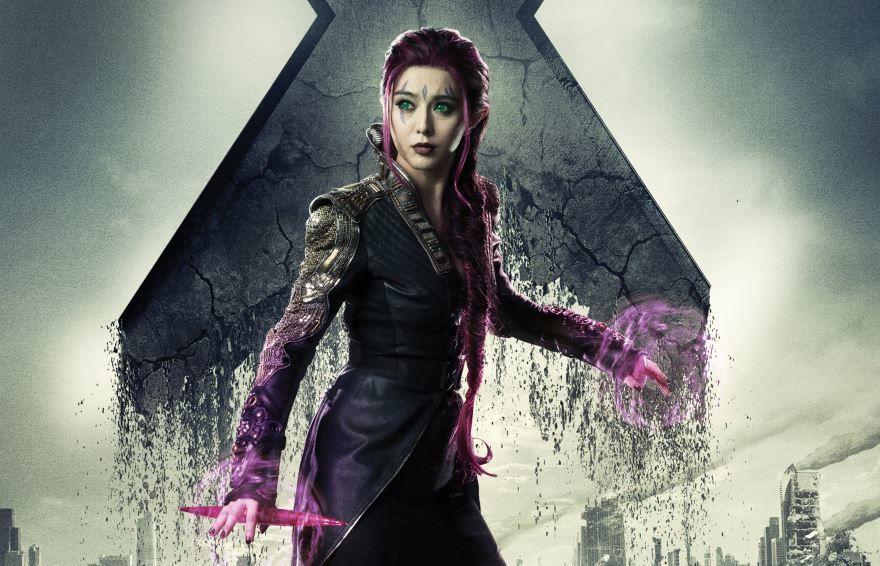 Скачать бесплатно постеры к фильму Люди икс: дни минувшего будущего в качестве 720 и 1080 hd