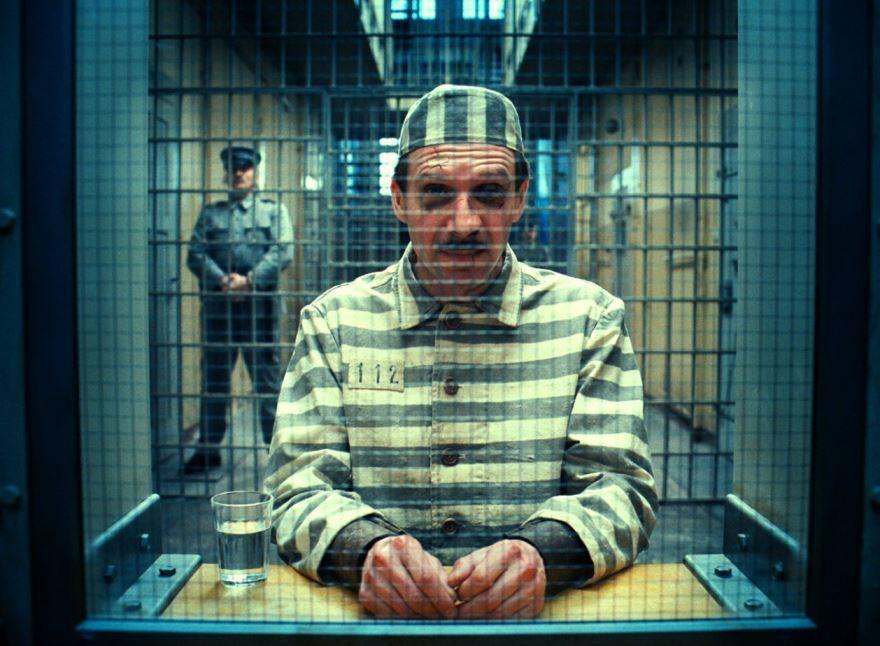 Кадры к фильму Отель «Гранд Будапешт» в качестве 1080 и 720 hd бесплатно