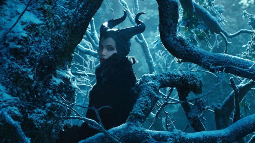 Красивые картинки и фото к фильму Малефисента 2014 в hd качестве онлайн
