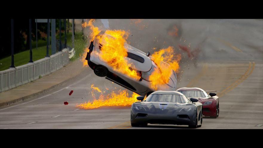 Смотреть онлайн кадры и постеры к фильму Need for Speed: Жажда скорости бесплатно